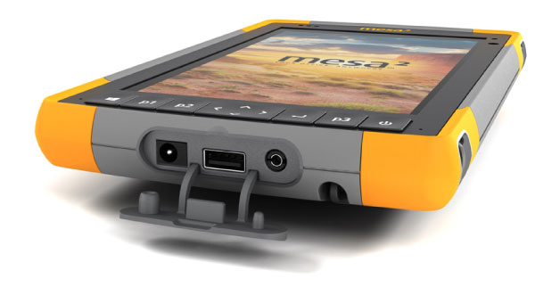 The Mesa 2 With Duel Battery Ports