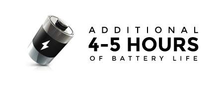 Mesa 2 Battery