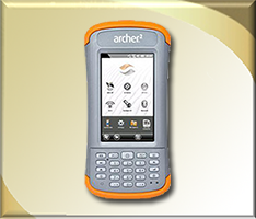 Feeder & Stocker Inventory Archer 2 Handheld PC