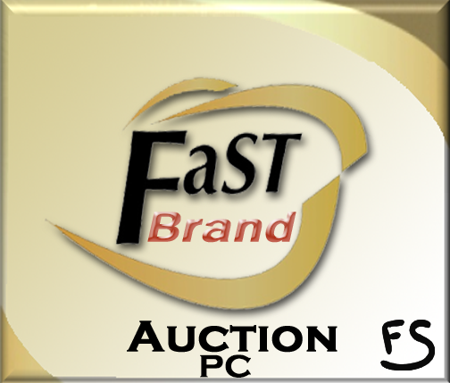 FaST Brand Auction PC